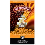 ST.JAMAICA 100% BLUE MOUNTAIN ® COFFEE- ESPRESSO BEANS